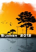 Summer 2012 by ladida2010
