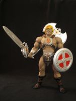 MOTUC 200X by masterenglish