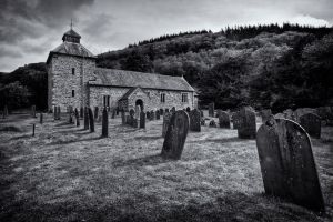 St Melangell 2 by CharmingPhotography