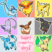 happy val  EON tines day by drill-tail