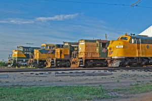 CNW railfan PWND by JDAWG9806