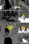 TMNT UNLEASHED-Wolf Spirit CH9 PAG215 by sandriux2000