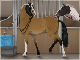BRlS HLS Ithuriel | SOLD by BRls-love-is-MY-Live