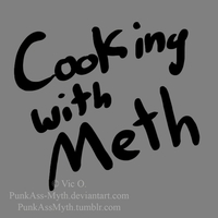 Animation: Cooking with Myth by PunkAss-Myth
