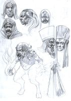 Concepts by catalinianos