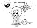 Happy Halloween 2015! (Creepypasta.) :3 by shannonxnaruto