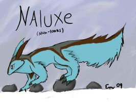 Naluxe by Dietuckerdie