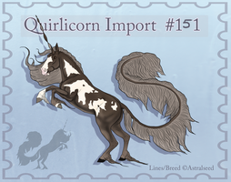 Import 151 by Astralseed