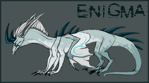 Enigma ref v 2.0 by annicron