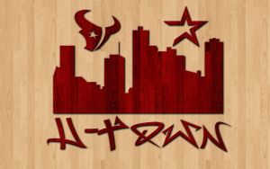 H-Town 2 by TechII