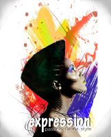 Expresion by Samantha-A-Maxwell
