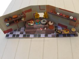 Fimo Bakery by x-Butterflied-x