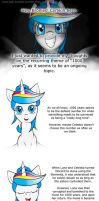 Cymkin's Conspiracy Theories by Allegro-Designs