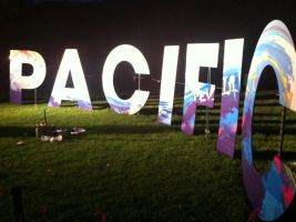 Pacific Festival Live Art by jorobins