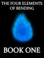 The Four Elements of Bending by Mcingake