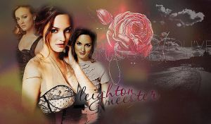 leighton meester by amazingenough