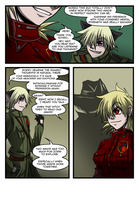 Excidium Chapter 12: Page 16 by RobertFiddler
