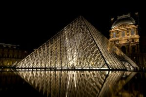 Louvre 2 by amhaley