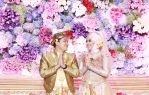 the wedding of ArdiIndrie at Swiming Pool Permata by antzcreator