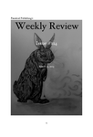 Fanatical Publishing's WEEKLY REVIEW, Issue 114 by FanaticalPublishing