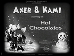 Old Timey- Hot Chocolates by kamicheetah