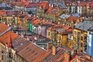 Lost in Prague - HDR by lesogard