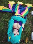 Sona Arcade by LifeisaFiction