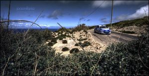 Rally Porto Santo Line '10  04 by Lancia-Stratos