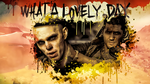 wallpaper Madmax 2015 by JolinesGraphisme