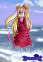 :Gift: Chasse by Sofua