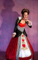queen of hearts2 by DigitalAlchemy-Stock