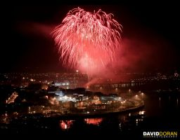 Halloween in Derry by Dave-D