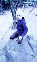 Jack Frost Cosplay! by HIZAKI-PRINCESS7