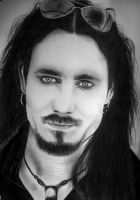 Tuomas Holopainen [Nightwish] by lihnida