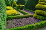 Levens Hall 51 by Forestina-Fotos