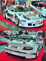 Bangkok Auto Salon 2013 158 by zynos958