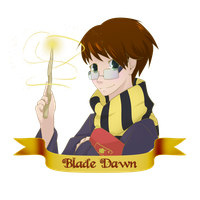 Pottermore Anyone? by Miss-Sheepy