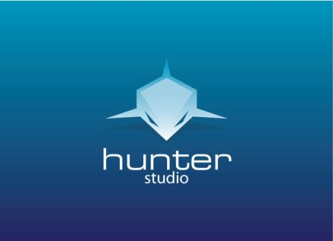 Hunter Logo by cooledition