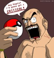 Nappa Has A Goal... by busted-pc