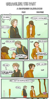 Unravelling the past :Pg5 by random-ftw