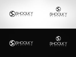 Shoolky Clothing logotype by EffectiveFive