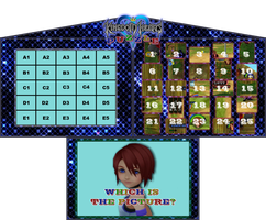 KH PUZZLE III (EASY MODE) by mirakaros