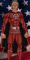 Greatest American Hero - 2009 by Killerbee-Kreations