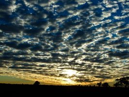 Sunrise, Sunset 04 by PhotographyByChilb