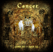The zodiac project - Cancer by the-zodiac-club