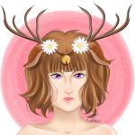 Christmas Avatar by JessicaLewis