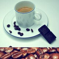 Coffee and Chocolate by VinTage90