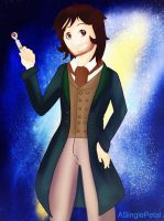 .: Doctor Who - Danny Avidan :. by ASinglePetal