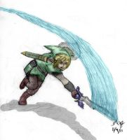 .:.Link.:. by GraphiteStrike