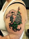sick ink bro by KitKax